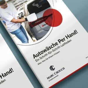 Autoreinigung E-BOOK als Download